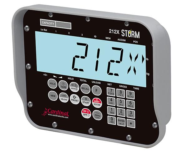 212/212X Storm