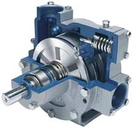 Coro-Vane Z-Series Truck Pumps